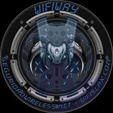 Logo Wifiway