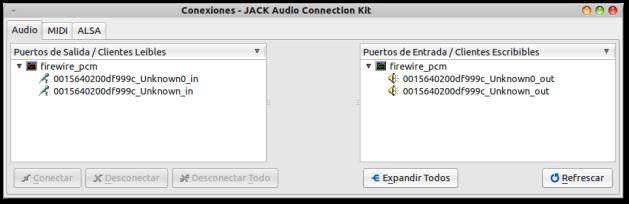 6-QjackCTL-Conexiones