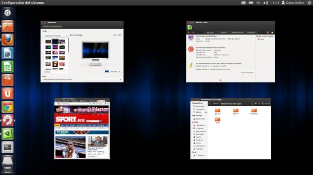 Darko Theme Ubuntu