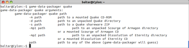game-data-packager-quake
