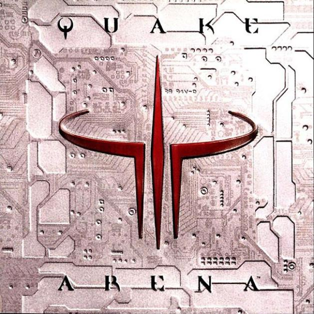 Quake3Arena