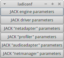 Configurar JACK