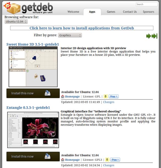 GetDeb