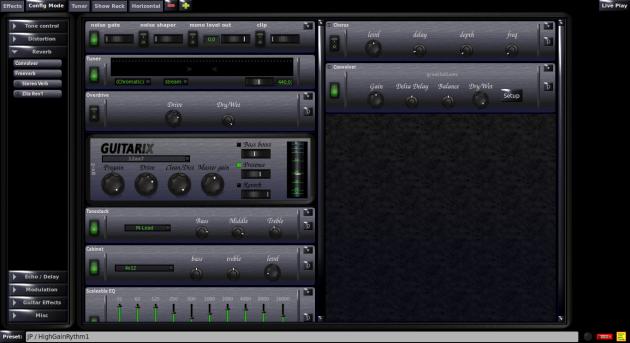 guitarix 0.23
