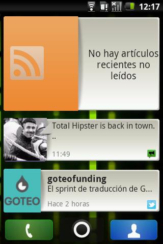 Social Desktop Android